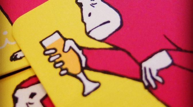 箕面 W-IPA開栓!これぞ日本のクラフトビール!!