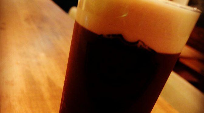コーヒー好き、チョコ好きは飲むべし!ジェットブラックハート開栓!!