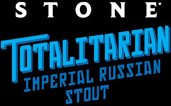 ストーン トータリタリアン インペリアル ロシアン スタウトで贅沢な時間を!