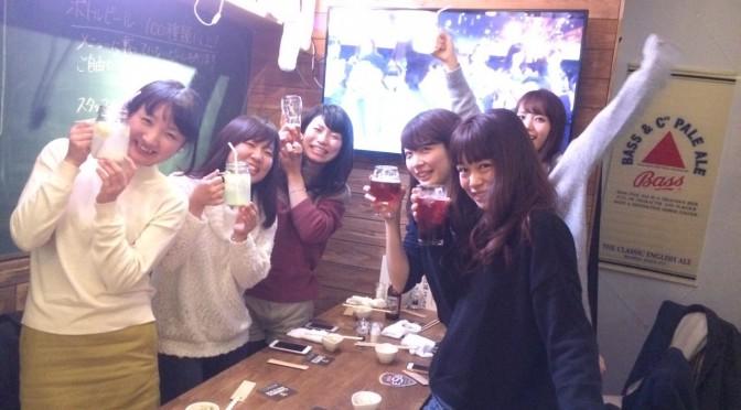 素敵な笑顔と美味しいビールを投稿しちゃおう!フォトコンテスト開催!!