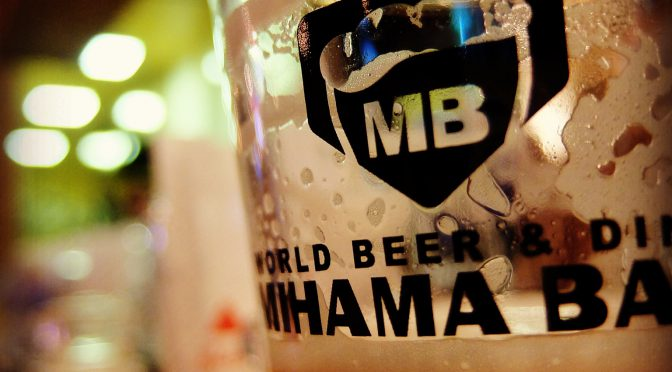 本日も8種類の樽生ビールでお待ちしております!