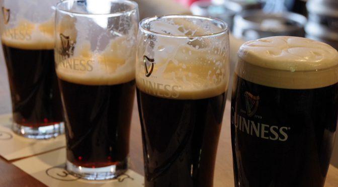 飽くなき探求心で美味しいビールをいれますよー!