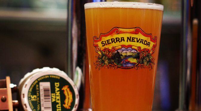 Sierra Nevada Dankful IPA開栓!!